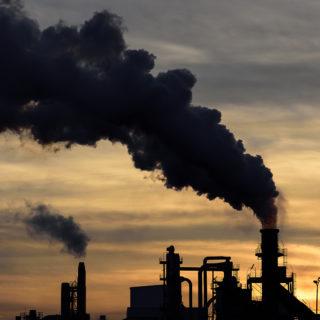 Change Finance - Cambiamenti Climatici -