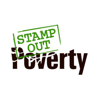 Change Finance - Stamp Out Poverty -
