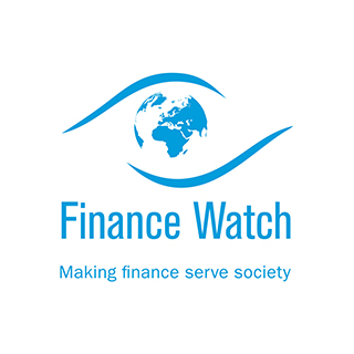 Change Finance - Finance Watch -