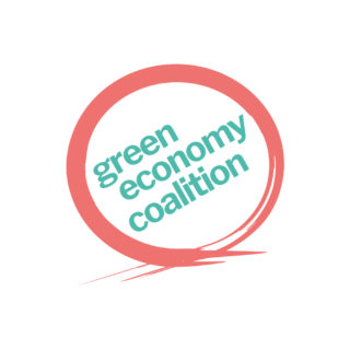 Change Finance - Green Economy Coalition -