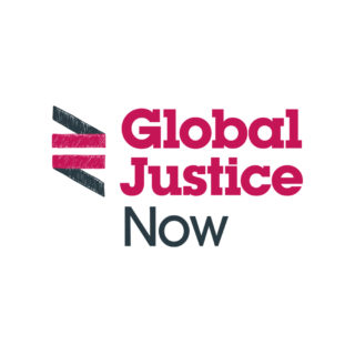 Change Finance - Global Justice Now -