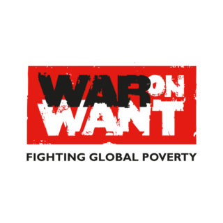 Change Finance - War on Want -