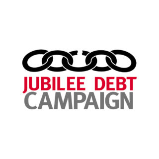 Change Finance - Jubilee Debt Campaign -