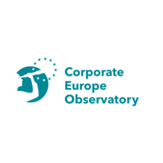 Change Finance - Corporate Europe Observatory (CEO) -