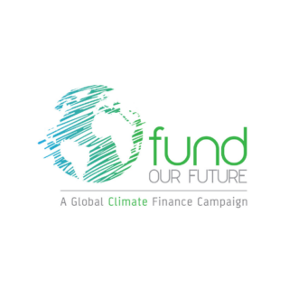 Change Finance - Fund Our Future -
