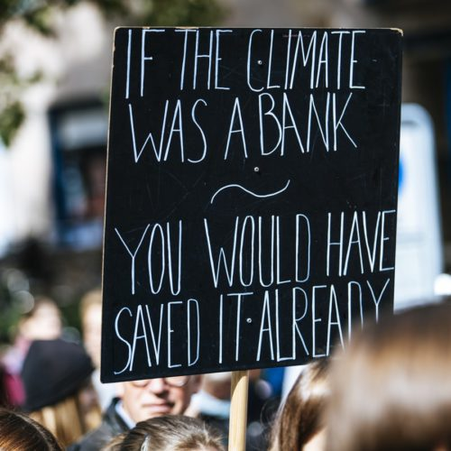 Change Finance - Finance and Climate -