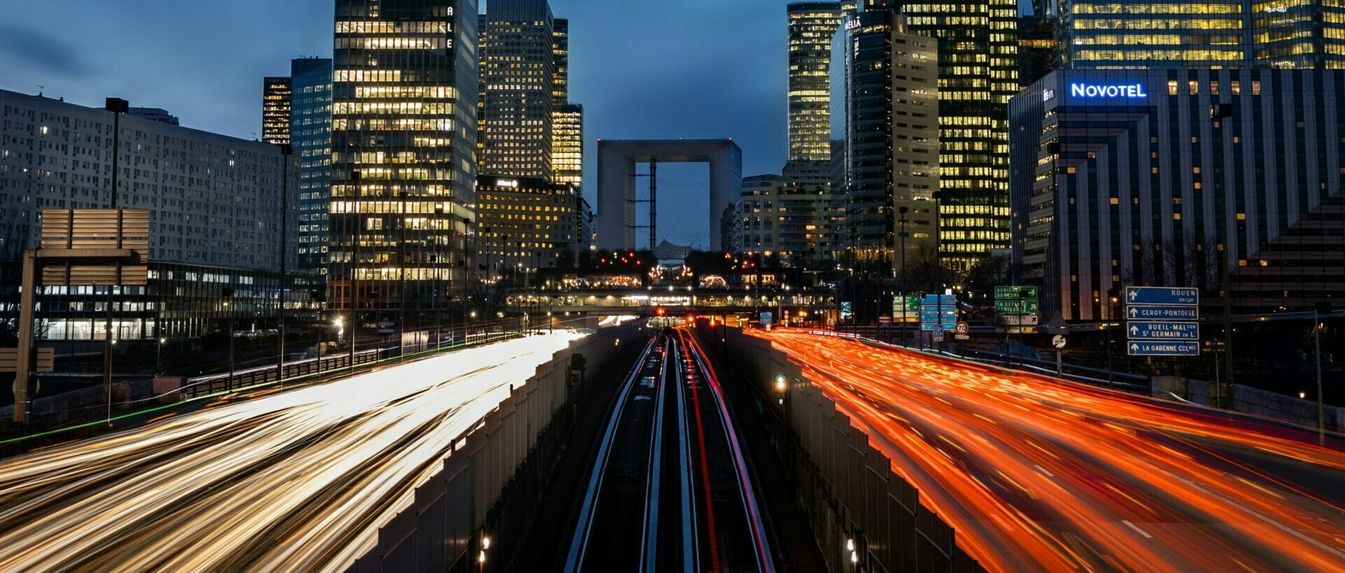 Change Finance -  - European Banking Authority Paris