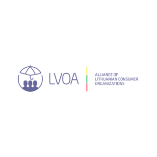 Change Finance - Alliance of Lithuanian Consumer Organizations (ALCO) -